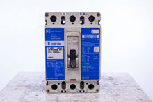 Load image into Gallery viewer, Eaton EHD3050L 6638C94G91 50A 3 Poles 480VAC Cutler-Hammer Circuit Breaker