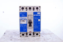 Load image into Gallery viewer, Eaton EHD3060L 6638C94G92 60 Amps 480Vac Circuit Breaker
