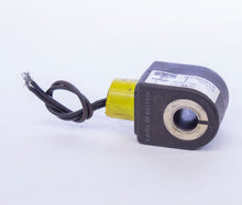 Load image into Gallery viewer, Parker 7C111P3 Solenoid Valve Coil