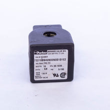 Load image into Gallery viewer, Parker 73218BN4UN00N0D1D1C2 7D100C2 Solenoid Only
