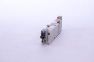 SMC SY7340-5LOZ Solenoid-Operated Air Control Valve