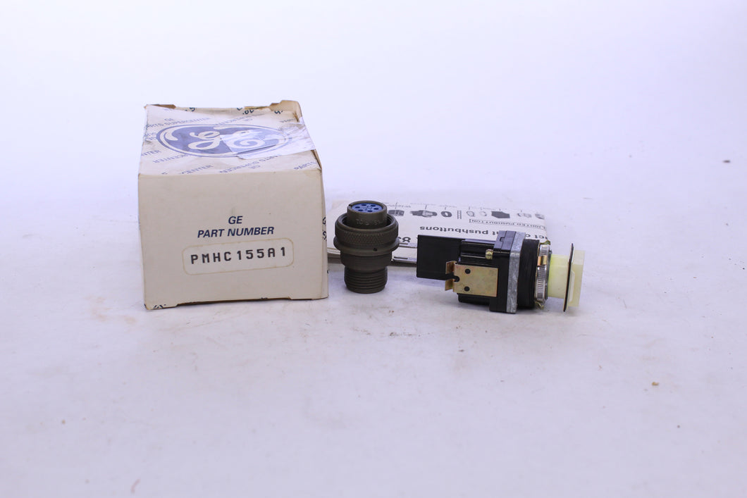 GE PMHC155A1 Micro Switch NOS