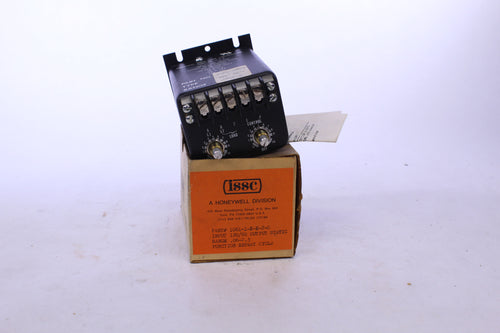 ISSC 1061-E-E-2-C Industrial Solid State controls 1061-1EE2C Time Delay Relay