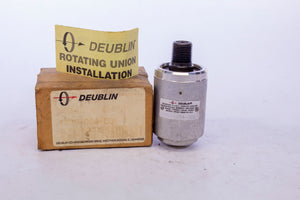 Deublin 1300-084-002 ROTOR UNION 3/8IN NPT