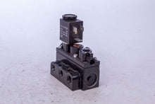 Load image into Gallery viewer, ARO A211SS-120-A-M Alpha Body Ported Solenoid Operated Valve