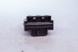 ARO A211SS-120-A-M Alpha Body Ported Solenoid Operated Valve
