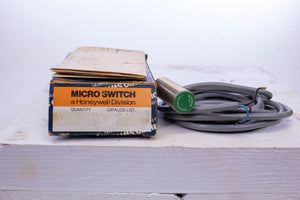Micro Switch 922AA3XM-A9P-L Proximity Switch