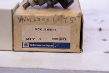 Load image into Gallery viewer, Telemecanique XCKJ10511 ZCK J1H7 ZCK-E05 ZCK Y11 Limit Switch