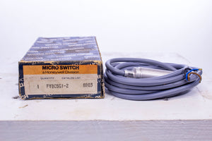 Honeywell Micro Switch FYBC5G1-2 922AA3W-A9P-L PROXIMITY SWITCH