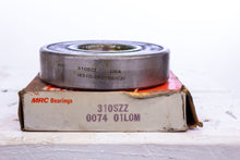 Load image into Gallery viewer, MRC Bearings 310SZZ NOS