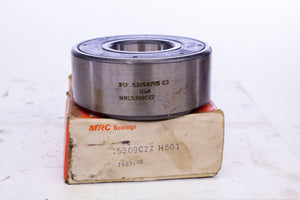 MRC Bearings 5309CZZ 5309A2RS C3 Ball Bearing