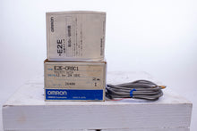 Load image into Gallery viewer, Omron E2E-CR8C1 Proximity Switch