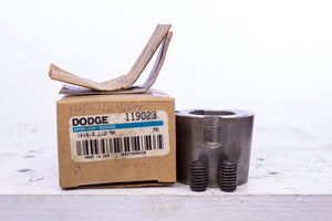 Dodge Taper-Lock Bushing 1215 x 1/2 NK 119023