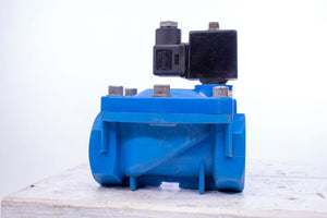 Festo MX-2-6/4 MSXG--0D 34 425 Valve with solenoid