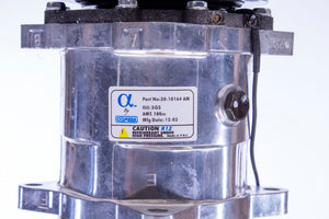 Omega 20-10164-AM DY508S103 330A1710 AC COMPRESSOR