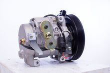 Load image into Gallery viewer, Denso AC Compressor - 10S15C 159mm, 6 Groove SHD Clutch 15k 1-2 W114
