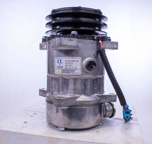 Load image into Gallery viewer, A by Omega AC Compressor 20-04041-AM DY7H15A