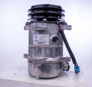 A by Omega AC Compressor 20-04041-AM DY7H15A
