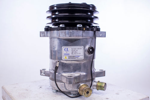 Sanden Compressor 20-10186-AM by Omega Model SD5H14 12V
