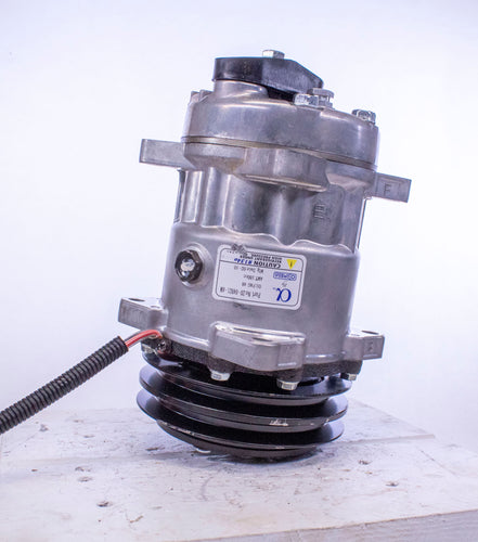 A by Omega 20-04821-AM DY7H15A AC Compressor
