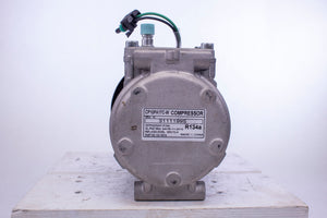 Sanden CP10PA17C-W Compressor 10PA17C-W Replaces CO1026CA and CO1031A