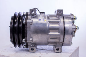 Sanden AC Compressor Model SD7H15 A by Omega 20-04890-AM DY7H15A