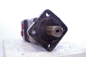 White Drive Products 355160AH121AAAAA Hydraulic Motor
