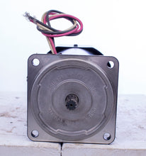 Load image into Gallery viewer, Oriental Motor Induction Motor 5IK90GE-CW2