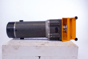 Groschopp DC GEAR MOTOR PM8014-PS1925 930-60-2803-10