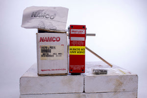 Namco EA150-30014 Limit Switch with Hardware & Instructions