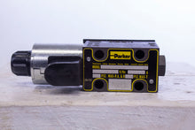 Load image into Gallery viewer, Parker D1VW020BNJW Hydraulic Valve