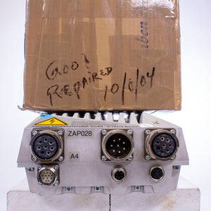 Andrive ZAP 028 A4 3030001001AAT MOTION CONTROL UNIT Servo Amplifier