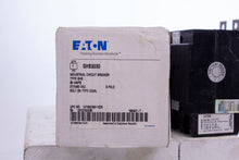 Load image into Gallery viewer, Eaton GHB3030 Industrial Circuit Breaker   UPC 10786679911270