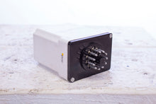 Load image into Gallery viewer, Dayton Solid State Time Delay Relay 6X153M