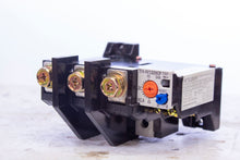 Load image into Gallery viewer, Mitsubishi Thermal Overload Relay TH-N120KP