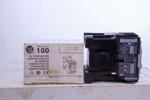 Load image into Gallery viewer, AB Allen-Bradley AC Contactor 100-A12ND3 Series B