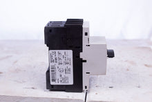 Load image into Gallery viewer, Cutler-Hammer A307RN Eaton Manual Motor Starter Protector