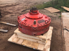Load image into Gallery viewer, HAGGLUNDS DRIVES HYDRAULIC MOTORS, TYPE MB 283 n 02 00