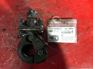 Holland PINTLE HOOK XM-PH-T-60-AOS-L-8 AA52550-1