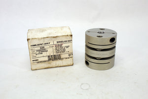 Zero-Max SC060 ServoClass coupling w/24mm Bore