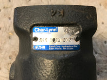 Load image into Gallery viewer, Eaton Char-Lynn Hydraulic Motor 211 1010 002  211-1010-002