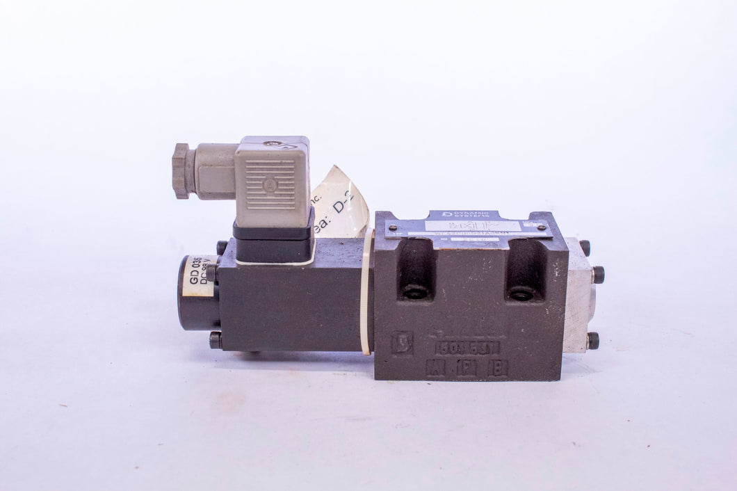 DYNAMIC SYSTEMS Valve TYP: WE42P06D21A0KN1