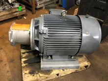 Load image into Gallery viewer, Worldwide Electric Corp Epic Plus Severe Duty Motor EP75-18-365TC TEFC 365TC