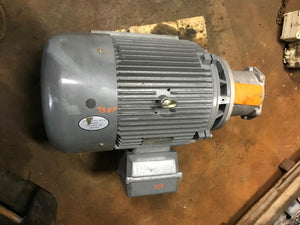 Worldwide Electric Corp Epic Plus Severe Duty Motor EP75-18-365TC TEFC 365TC