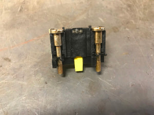 AB Allen Bradley Bulletin 800T-XA Series D Contact Block