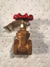 Load image into Gallery viewer, JMF John M Frey  Valve 1-1/4 200