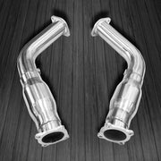 Bolt-On Catalytic Converter VE & VF