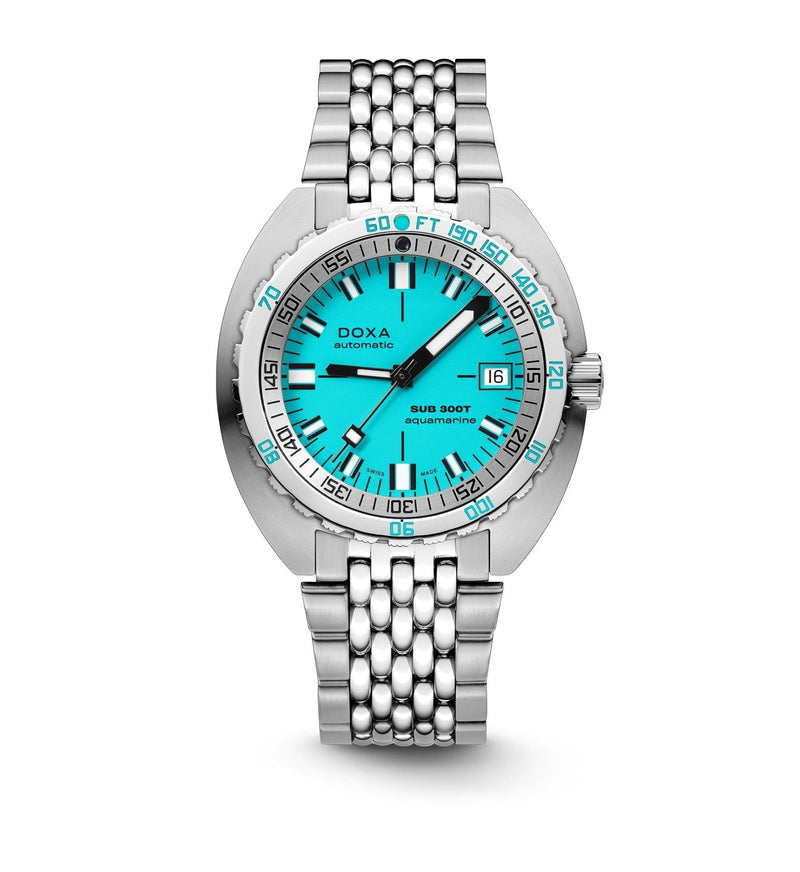 Aquamarine - DOXA Watches