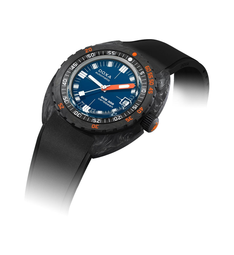 Caribbean - DOXA Watches US