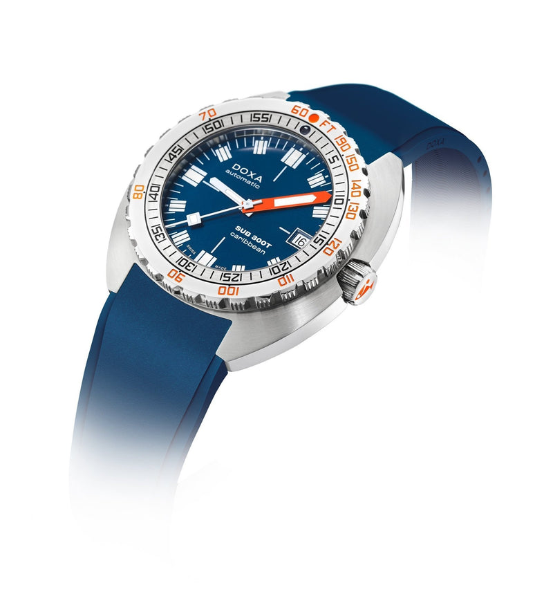 Caribbean - DOXA Watches